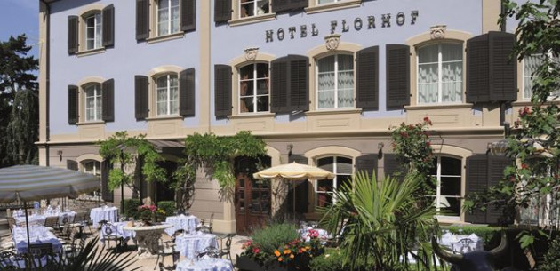 Photo of Florhof Hotel