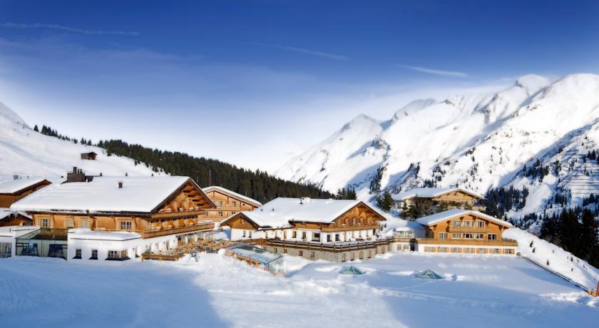 Photo of BurgVital Resort