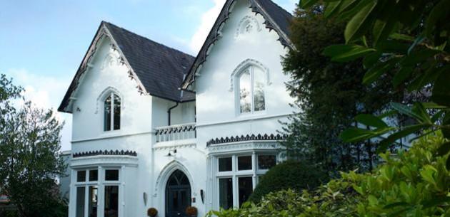 Photo of Didsbury House Hotel