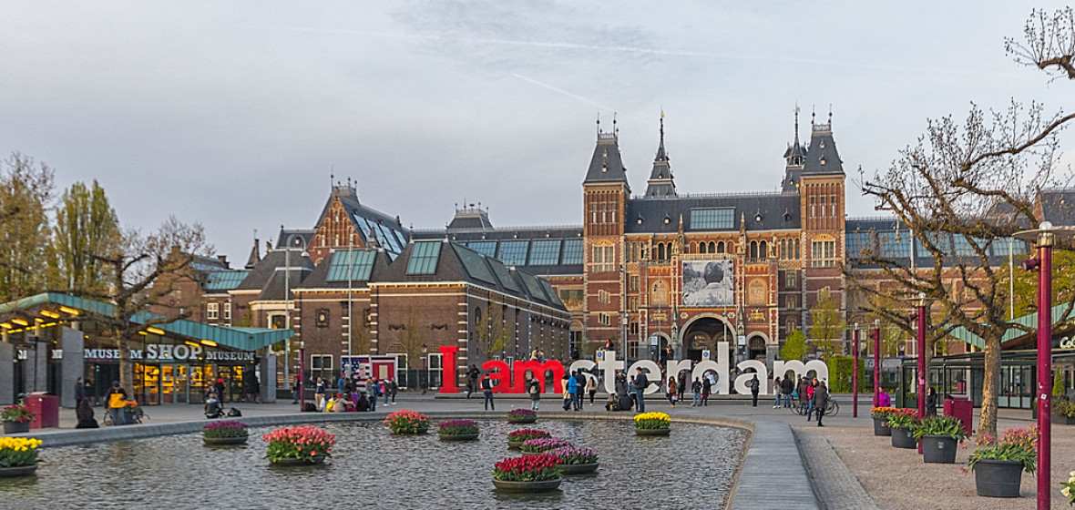 Best Places To Stay In Amsterdam The Netherlands The