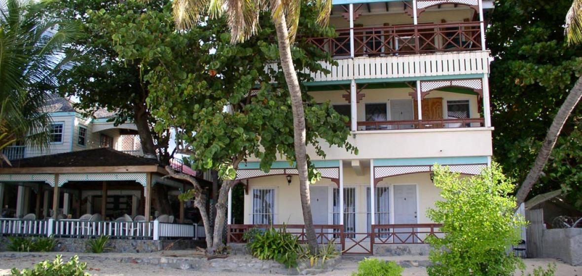 Photo of Pasanggrahan Hotel