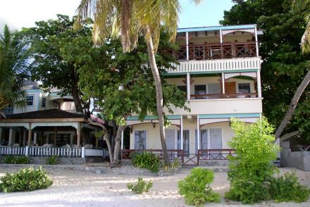Pasanggrahan Hotel