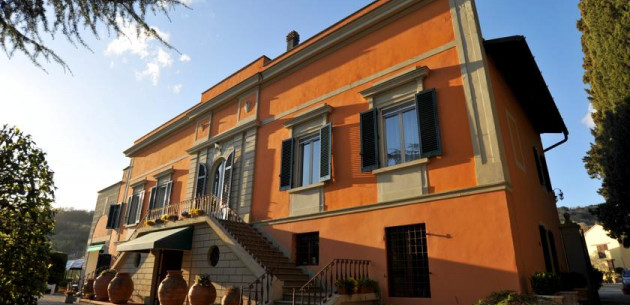 Photo of Villa de'Fiori
