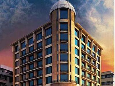 Photo of InterContinental Marine Drive Mumbai