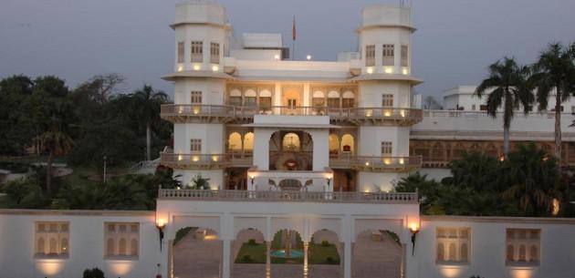 Photo of Usha Kiran Palace