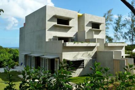 Hix island House