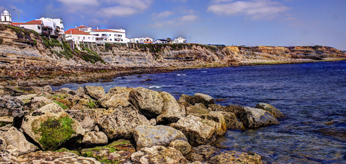 Photo of Peniche