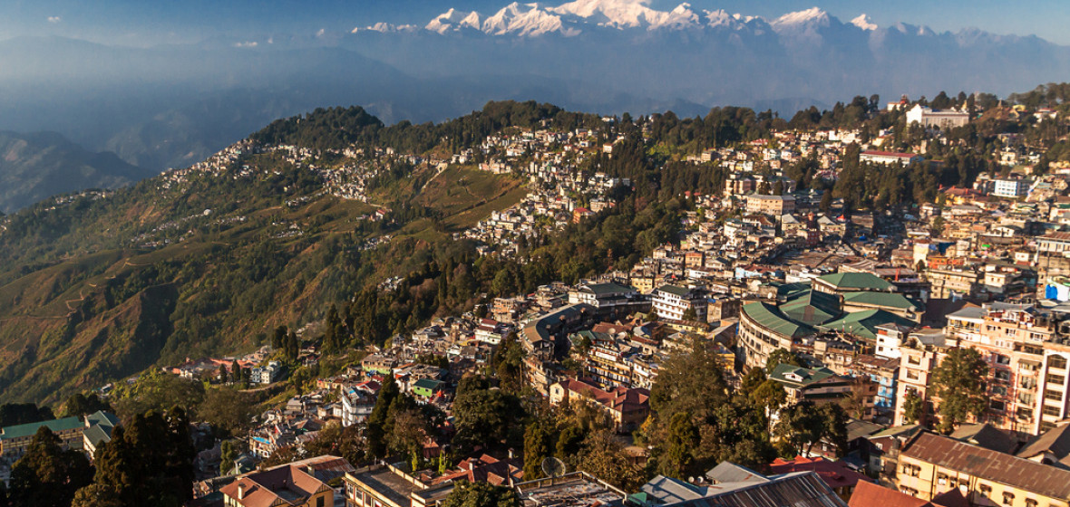 Photo of Darjeeling