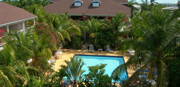 Photo of Caribbean Paradise Inn