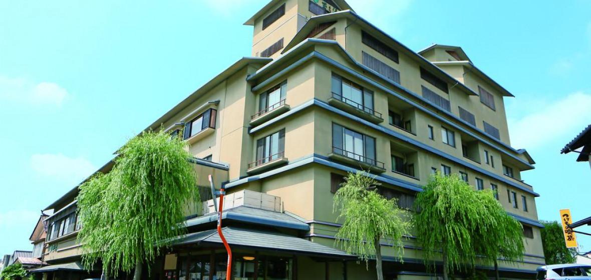 Photo of Hotel Tamanoyu