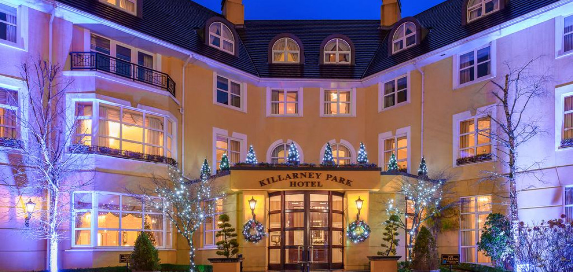 Photo of Killarney Park Hotel