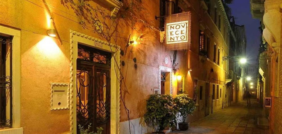Photo of Novecento, Venice