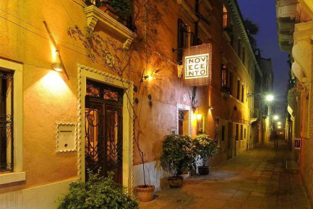 Novecento, Venice