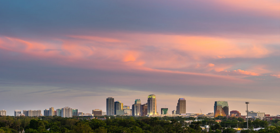 Photo of Orlando