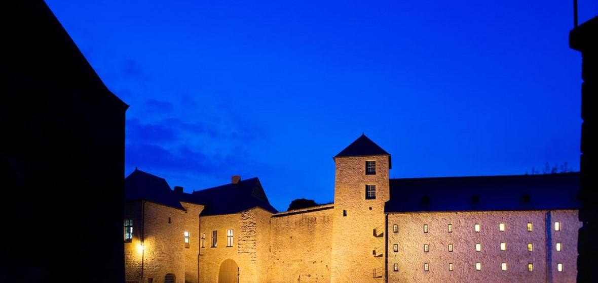 Photo of Hotel Le Chateau Fort de Sedan