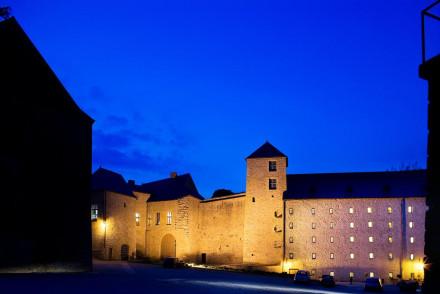 Hotel Le Chateau Fort de Sedan