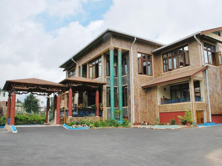 Photo of Lakkhotaa Lodge