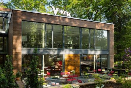V Hotel, Bonn