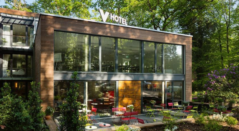 Photo of V Hotel, Bonn