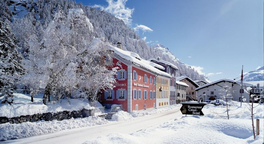 Photo of Hotel Steinbock