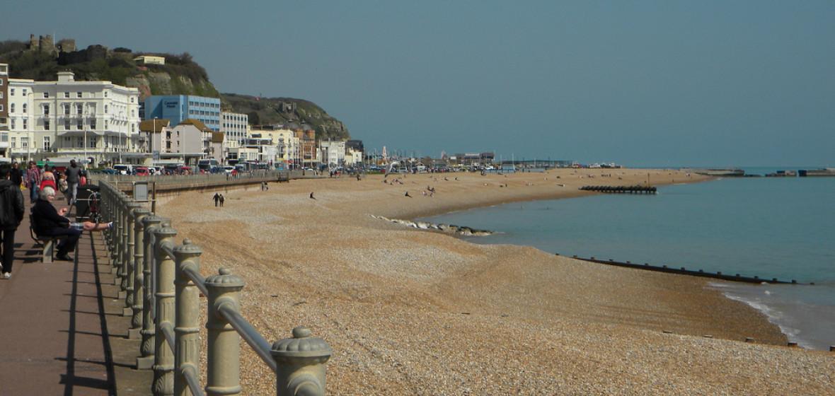Photo of Hastings