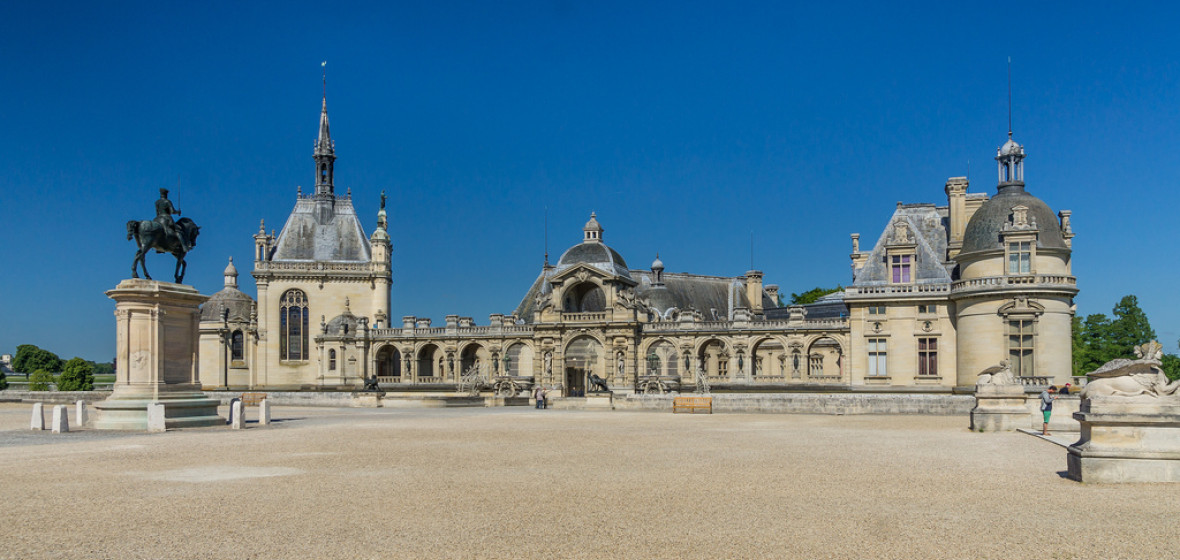 Photo of Chantilly