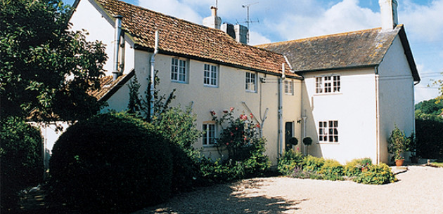 Photo of Holyleas House