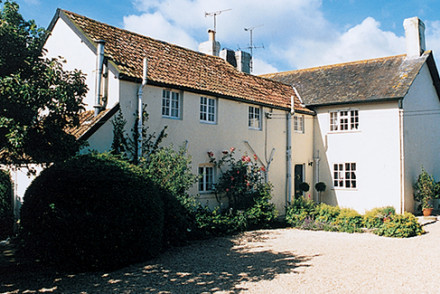 Holyleas House