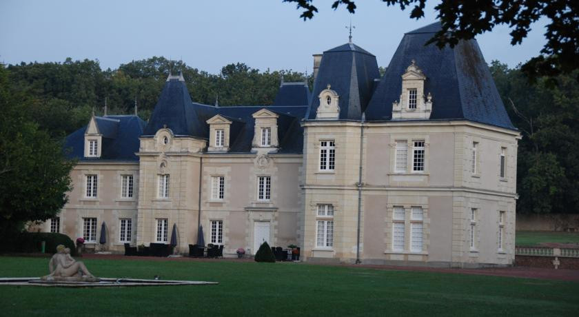 Photo of Chateau de Jalnay