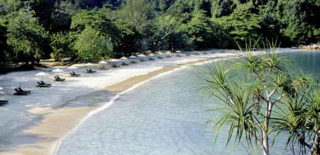 Photo of Pangkor Laut Resort