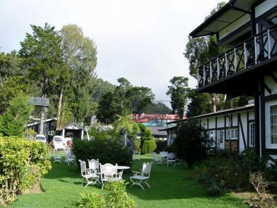 Kelburne Cottages