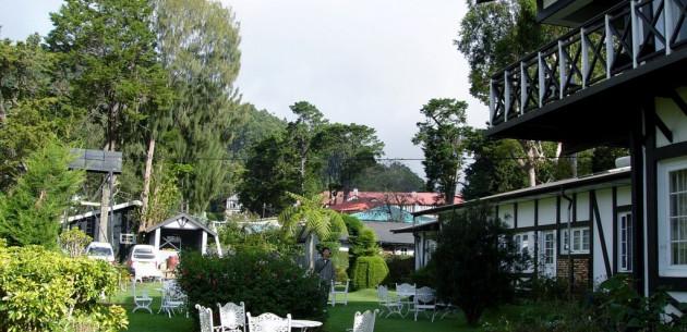 Photo of Kelburne Cottages