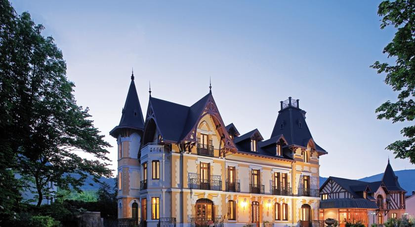 Photo of Le Manoir d'Agnes