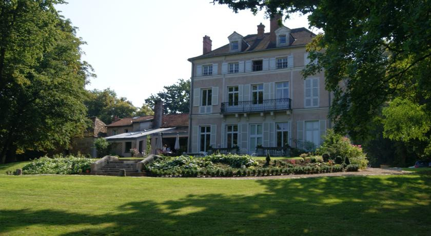 Photo of Chateau de la Vierge