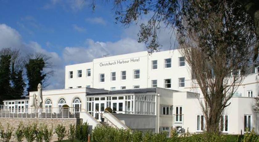 Photo of Christchurch Harbour Hotel & Spa
