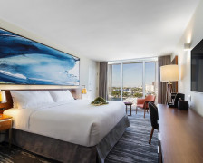 The Best Hotels Near the Cruise Port in Fort Lauderdale