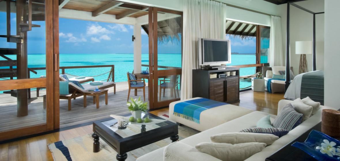 Photo of Four Seasons Resort Maldives at Landaa Giraavaru