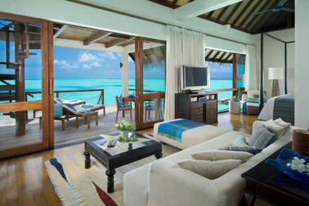 Four Seasons Resort Maldives at Landaa Giraavaru