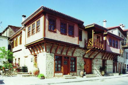 Alexandrou Inn
