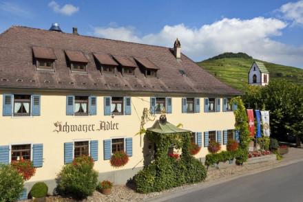 Schwarzer Adler Estate Hotel