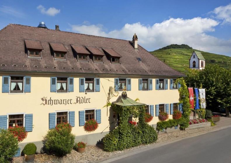 Photo of Schwarzer Adler Estate Hotel