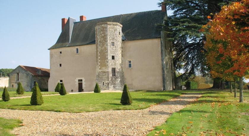 Photo of Manoir de la Bouliniere