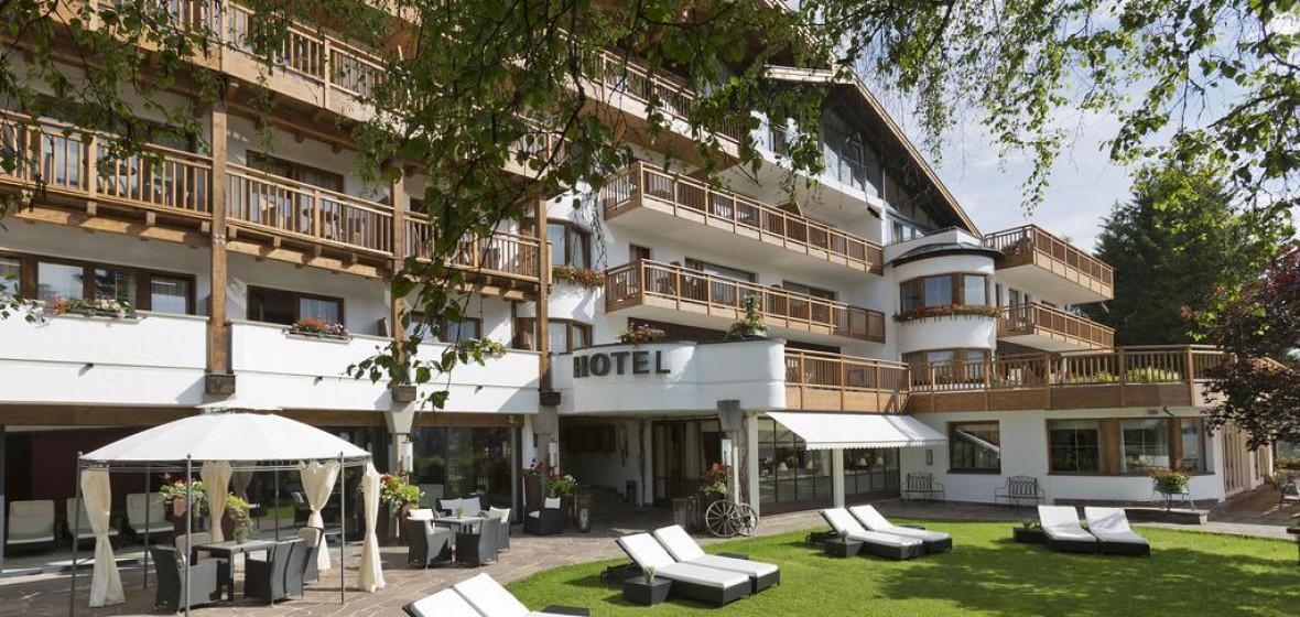 Photo of Natur Hotel Lärchenhof