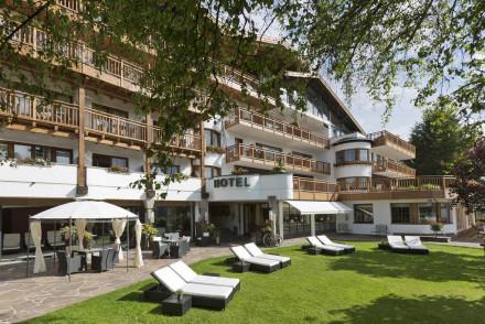 Natur Hotel Lärchenhof