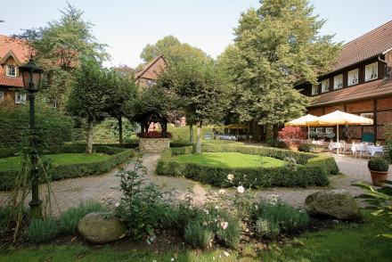 Hotel Hof zur Linde