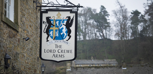 Photo of Lord Crewe Arms