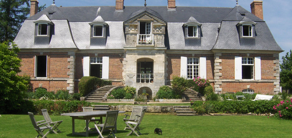 Photo of Manoir d'Hermos