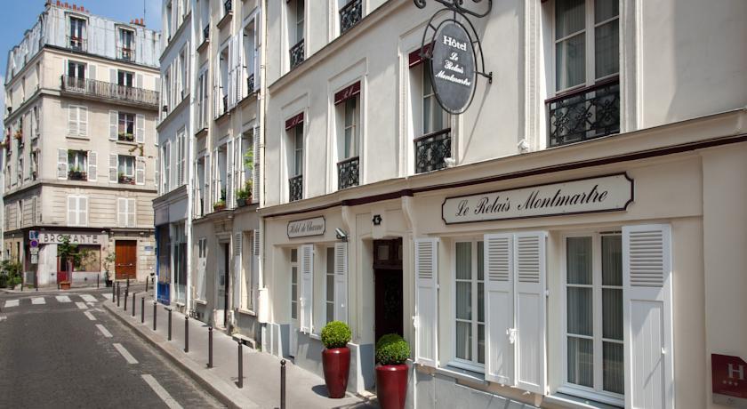Photo of Le Relais Montmartre