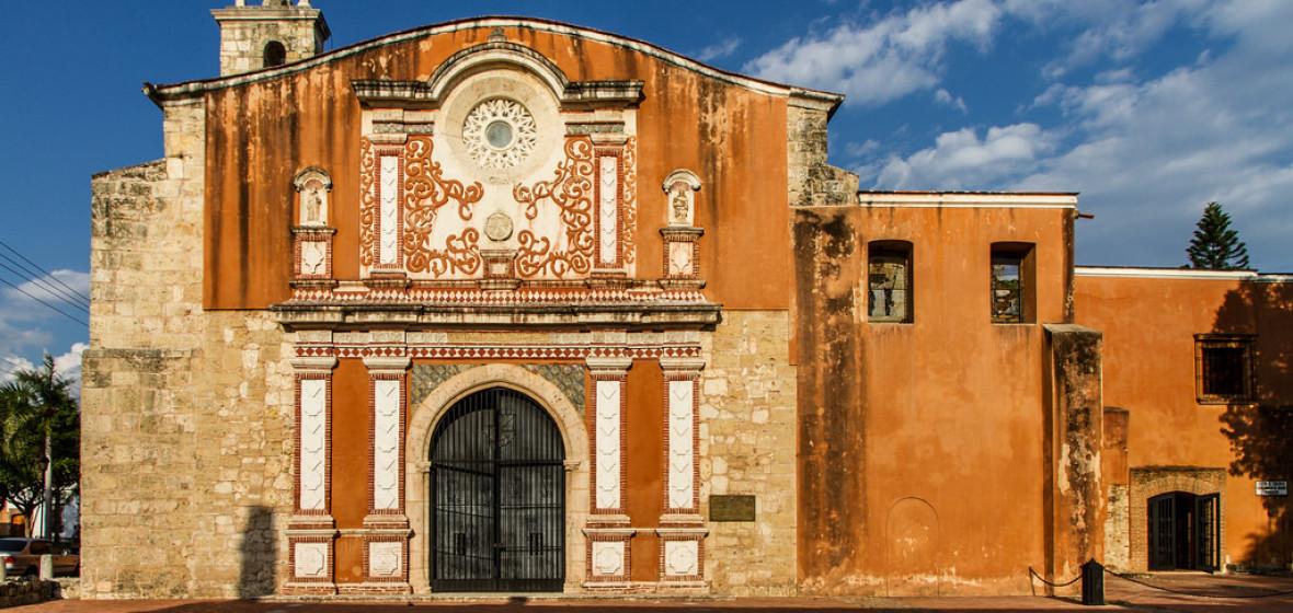 Photo of Santo Domingo