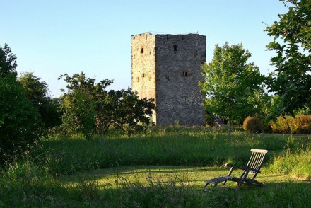Torre de Villademoros
